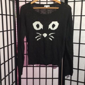 🏖 3/$10 Delia*s Sweater Size L